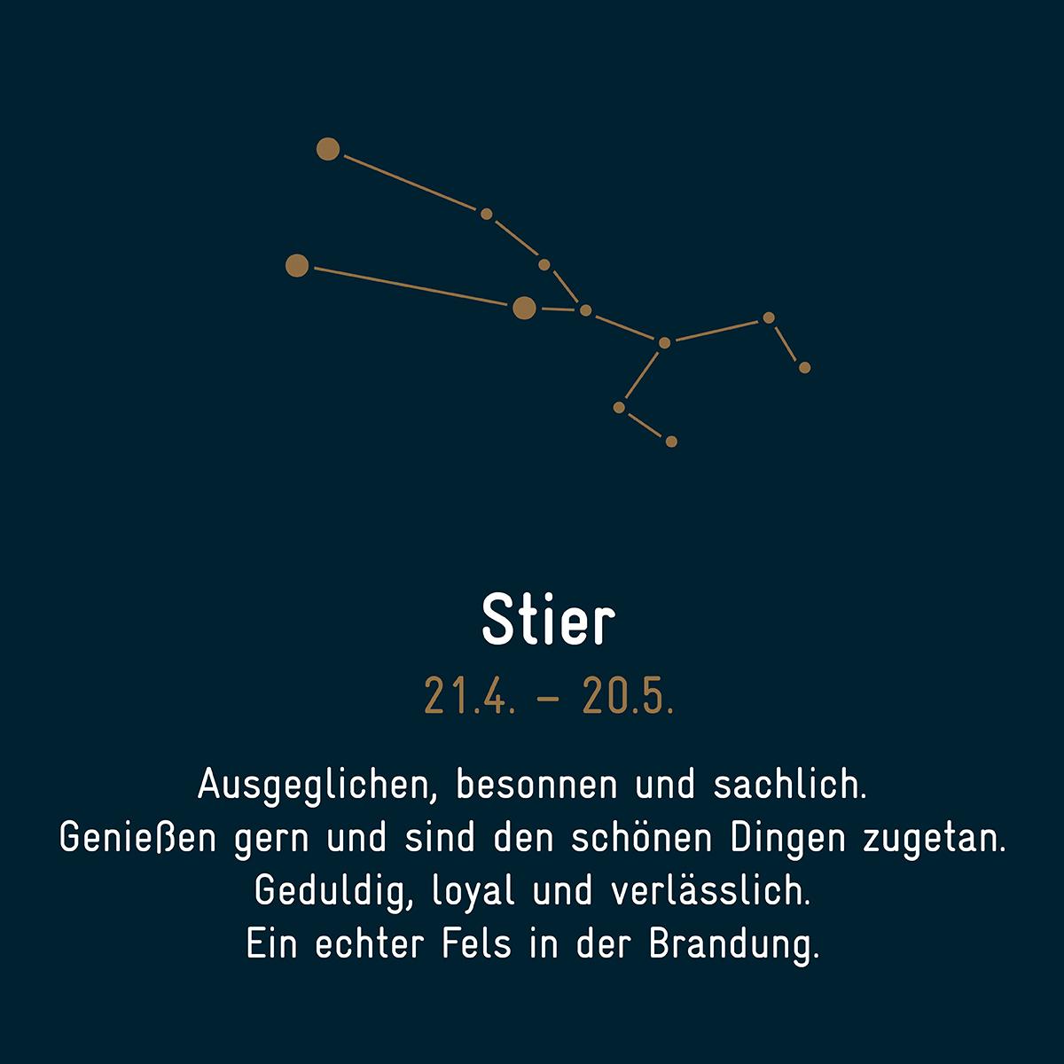 Schmuckwelt: Sternzeichen Stier mit Bilder Sternzeichen Stier