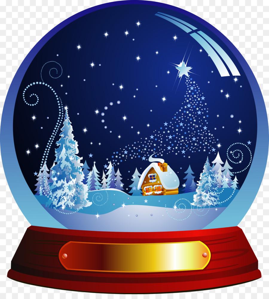 Schnee Globen Weihnachts-Royalty-Free Clipart - Winter Png über Cliparts Winter Kostenlos