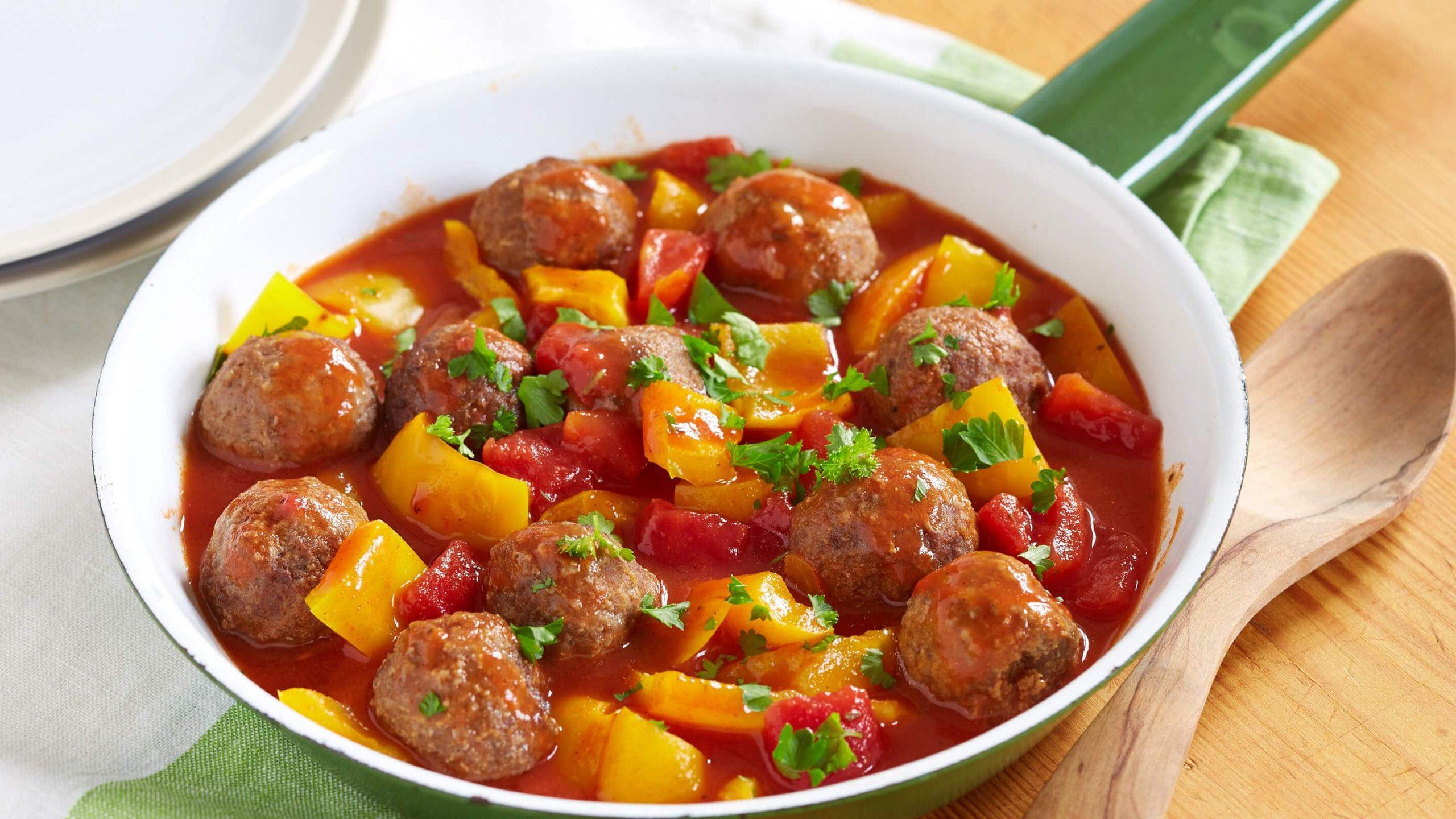 Schnelle Gerichte | Knorr De für Mittagsgerichte Schnell Und Einfach