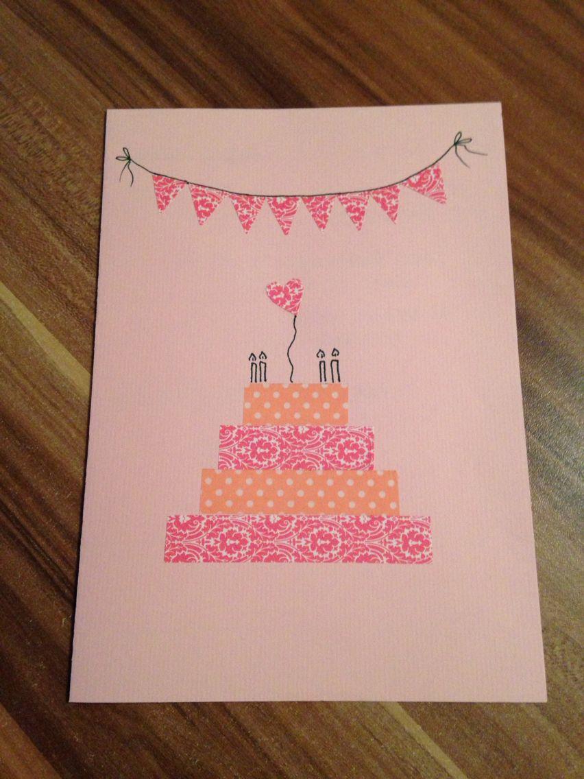 Schnelle Und Einfache Einladungskarten Zum Kinderg… (Mit innen Geburtstagskarten Kindergeburtstag