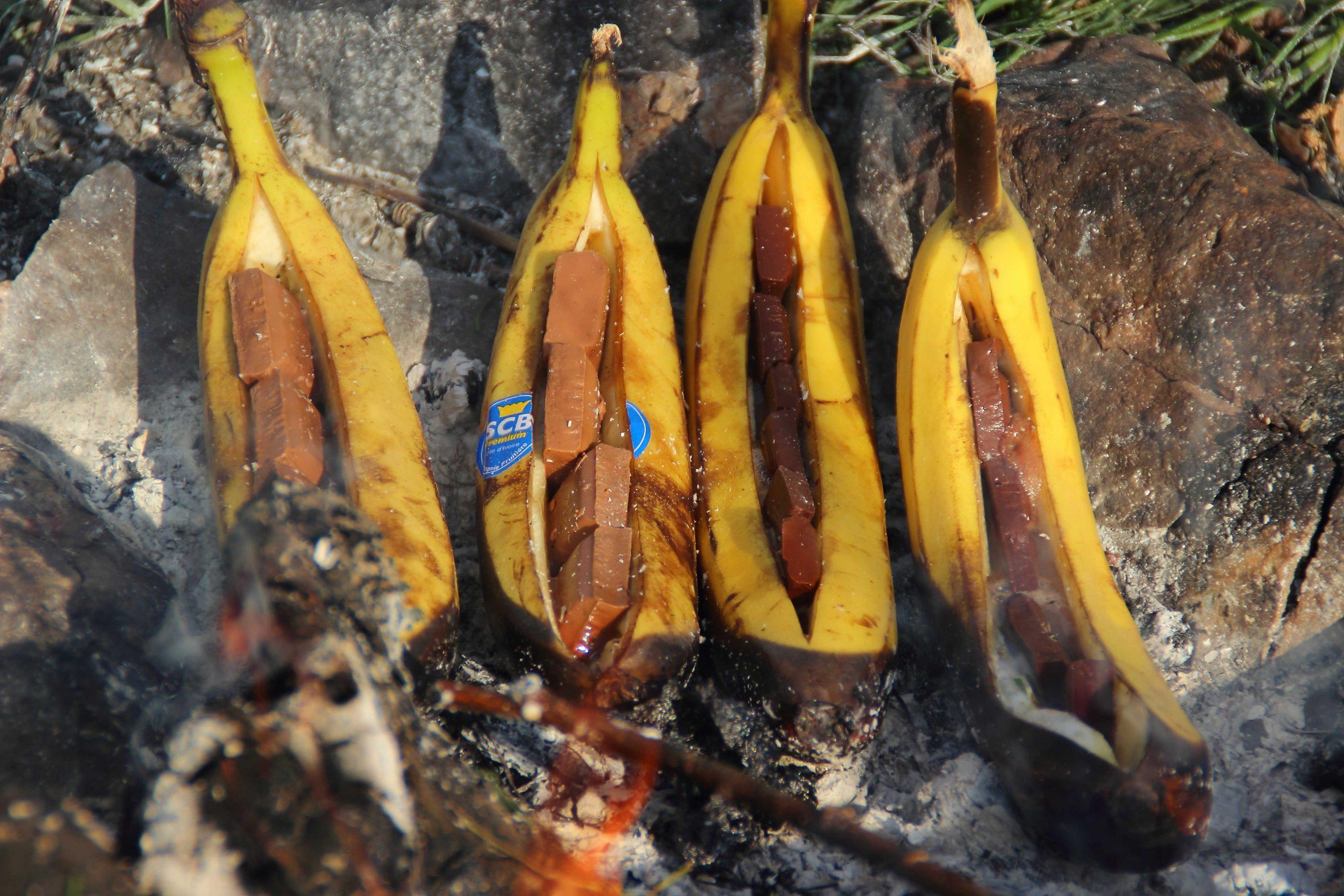 Schnelles Lagerfeuer Essen - Kindergeburtstag.or.at bestimmt für Schnelles Für Das Abendessen Beim Kindergeburtstag Rezepte