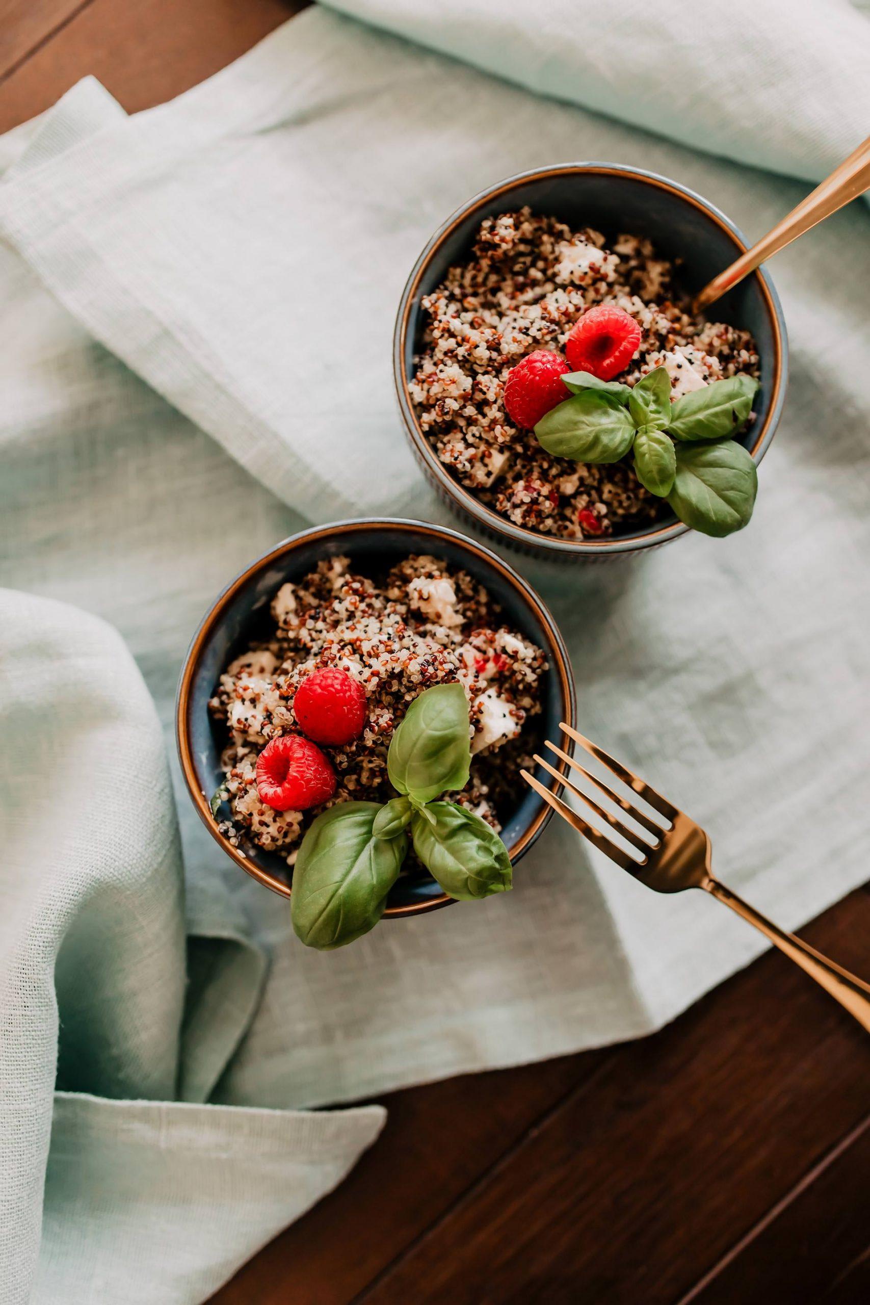 Schnelles Mittagessen Ohne Fleisch: 5 Einfache Vegetarische ganzes Einfache Schnelle Rezepte Ohne Fleisch