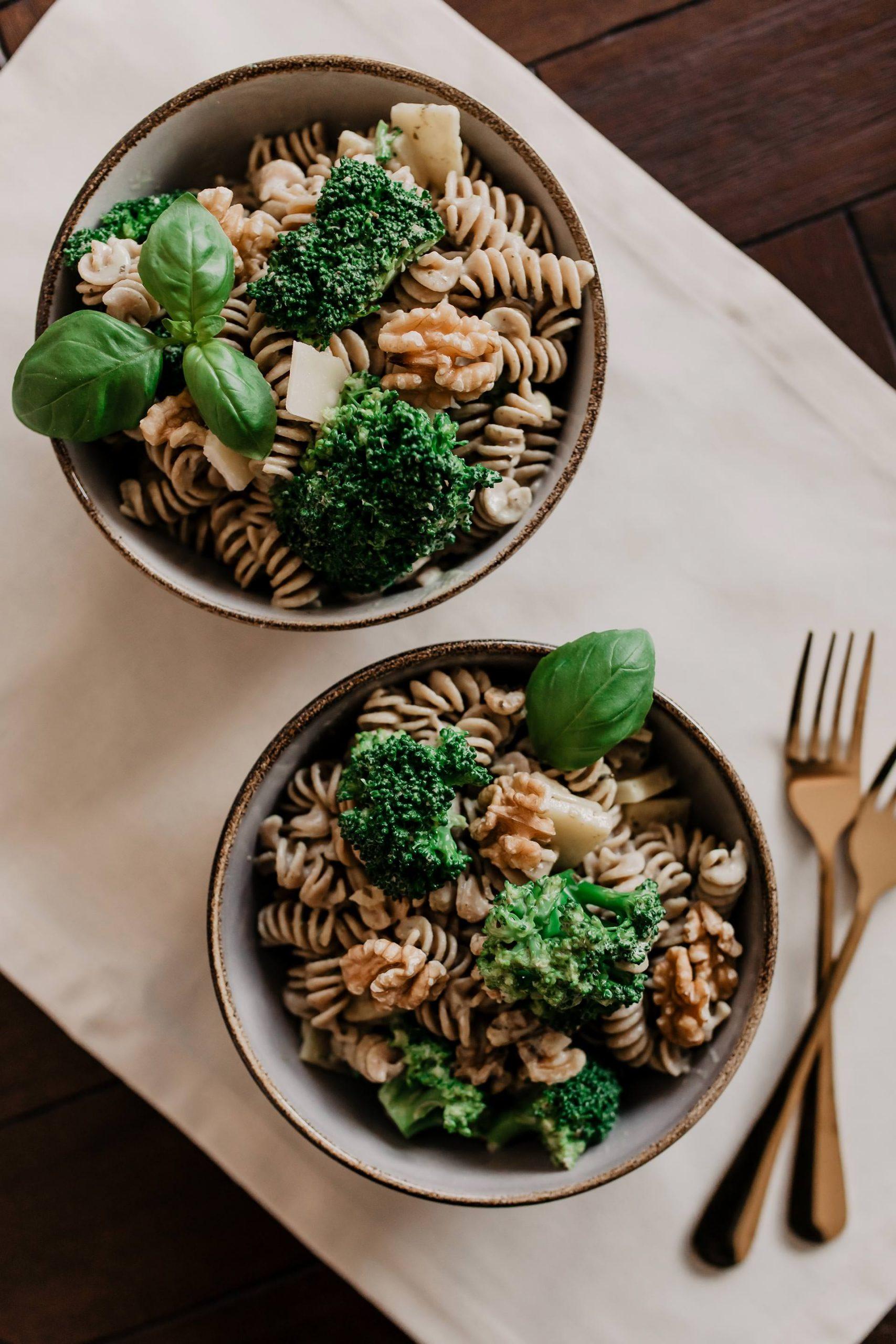 Schnelles Mittagessen Ohne Fleisch: 5 Einfache Vegetarische innen Einfache Schnelle Rezepte Ohne Fleisch