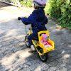 Schöne Geschenke Zum 4. Geburtstag - Mädchenmutter mit Geburtstagsgeschenk Für 4 Jähriges Mädchen