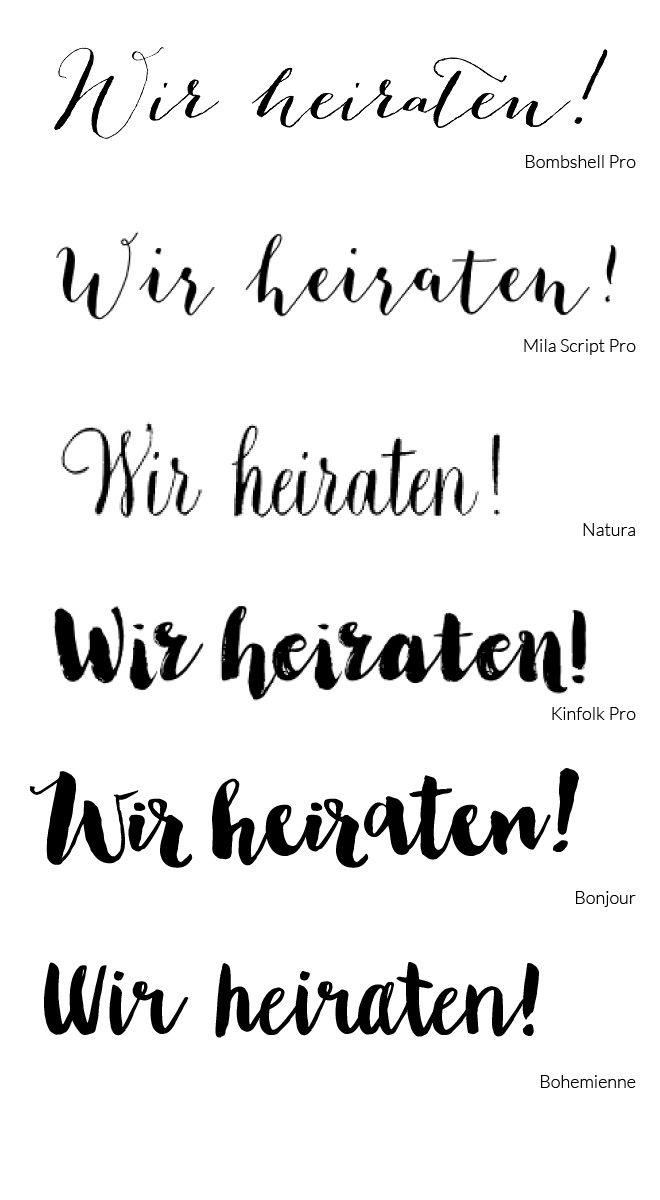 Schöne Kalligrafie & Schriftarten Für Eure ganzes K Schreibschrift