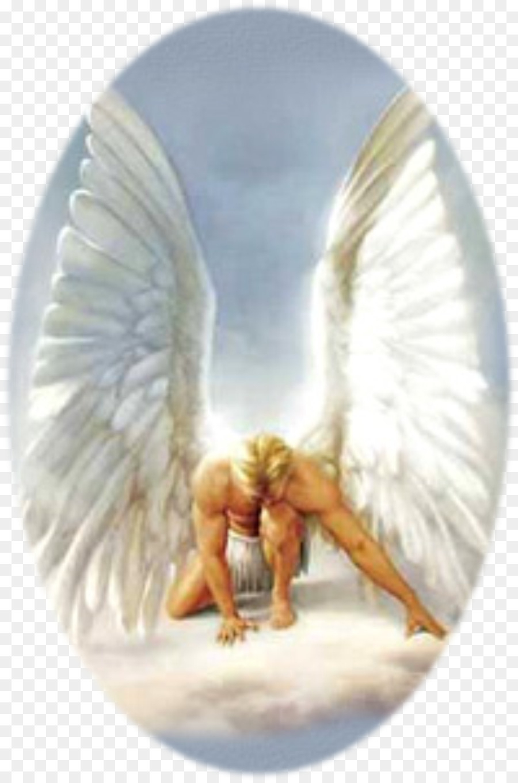 Schutzengel Erzengel Gabriel Bibel - Engel Png Herunterladen in Engel Bilder Kostenlos Herunterladen