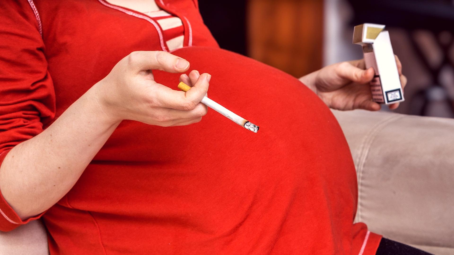 Schwanger: So Schaffst Du Es Sofort Mit Dem Rauchen über 2 3 Zigaretten Schwangerschaft