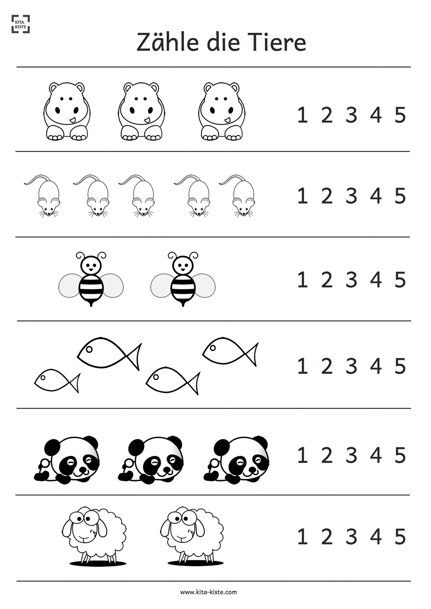 Shop: Vorlagen - Kinderlieder Für Kita & Krippe (Mit Bildern ganzes Rätsel Für Vorschulkinder