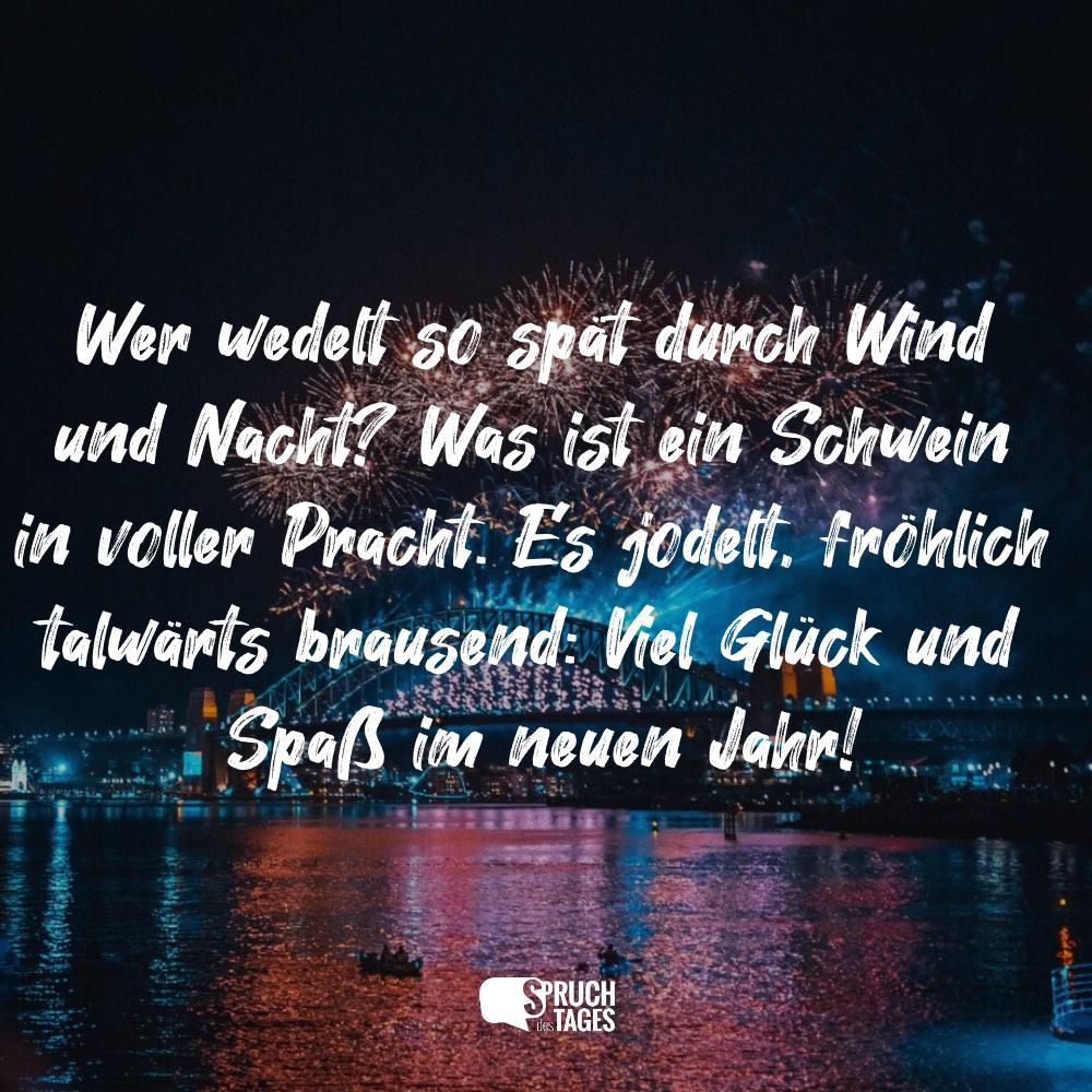 Silvester Sprüche - Wünsche, Grüße Und Gedichte Zu Silvester mit Lustige Gedichte Jahreswechsel
