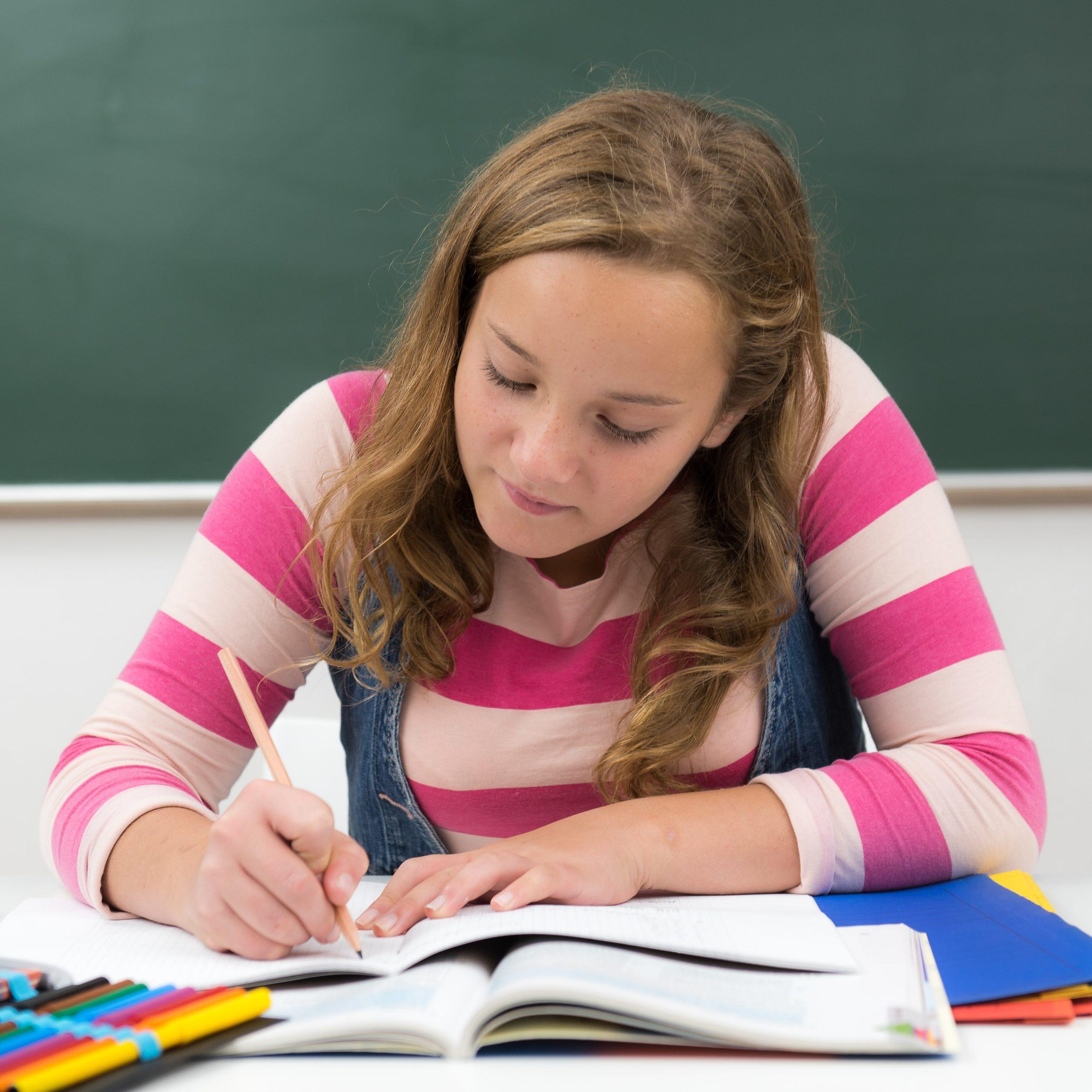 So Steigern Sie Die Konzentration Ihres Jugendlichen mit Wie Fördere Ich Die Konzentration Meines Kindes