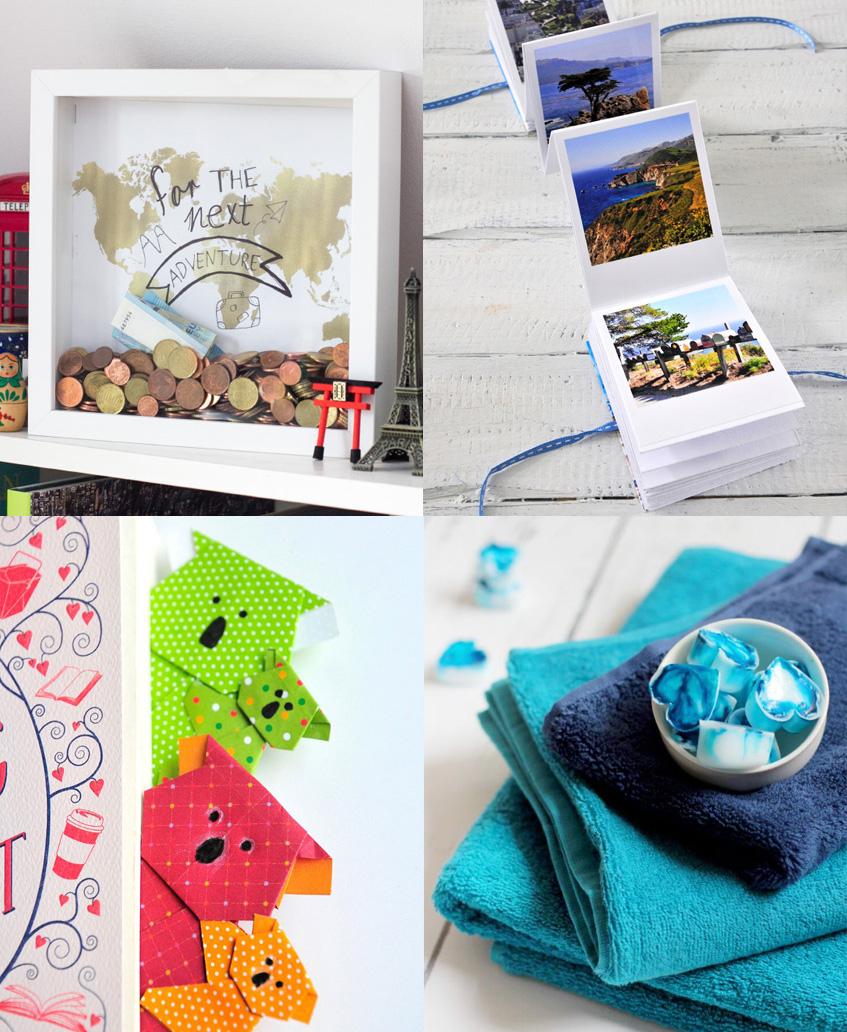 Sos-Geschenke: 16 Last-Minute Diy-Geschenkideen Für für Geschenke Zum 16 Geburtstag Selber Machen