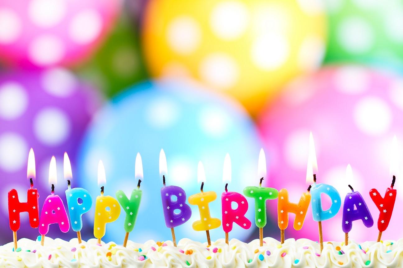 Sparkasse Schaumburg Blog über Geburtstagsmotive