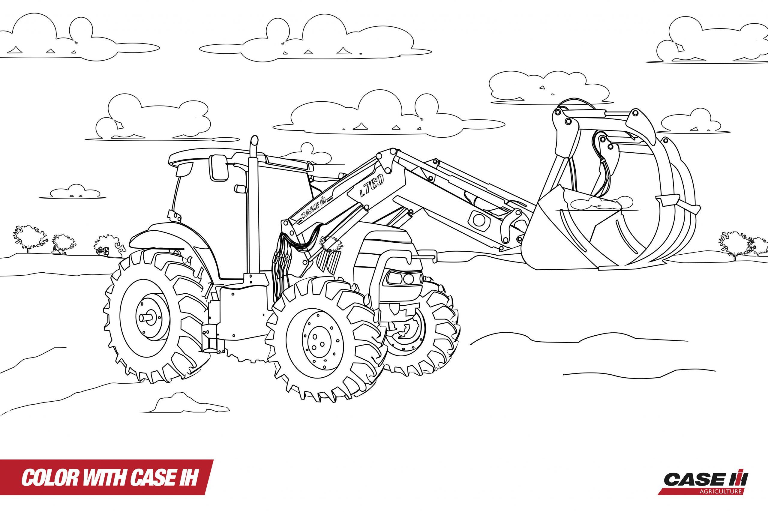 traktor malvorlage  kinderbilderdownload  kinderbilder