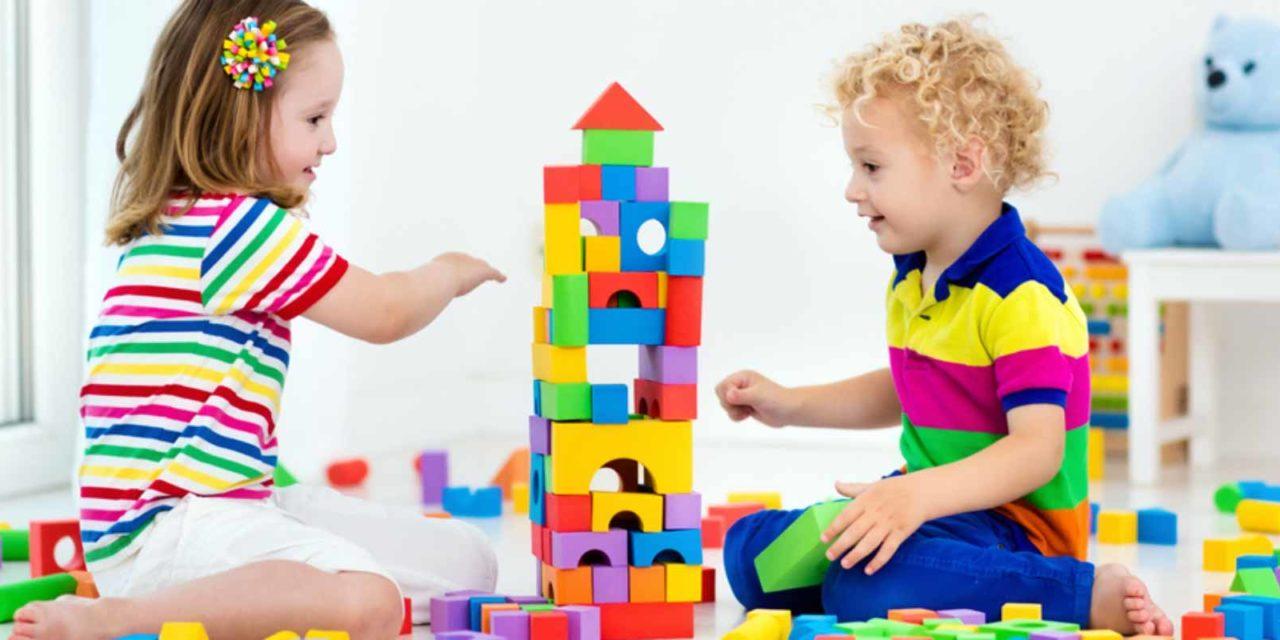 Spiele Für 1-3-Jährige Kinder › Papa.de mit Bewegungsspiele Für Kindergartenkinder