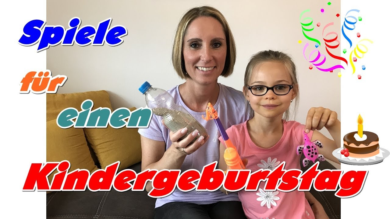 Spiele-Ideen Für Einen Kindergeburtstag innen Kindergeburtstag 11 Jährige Drinnen