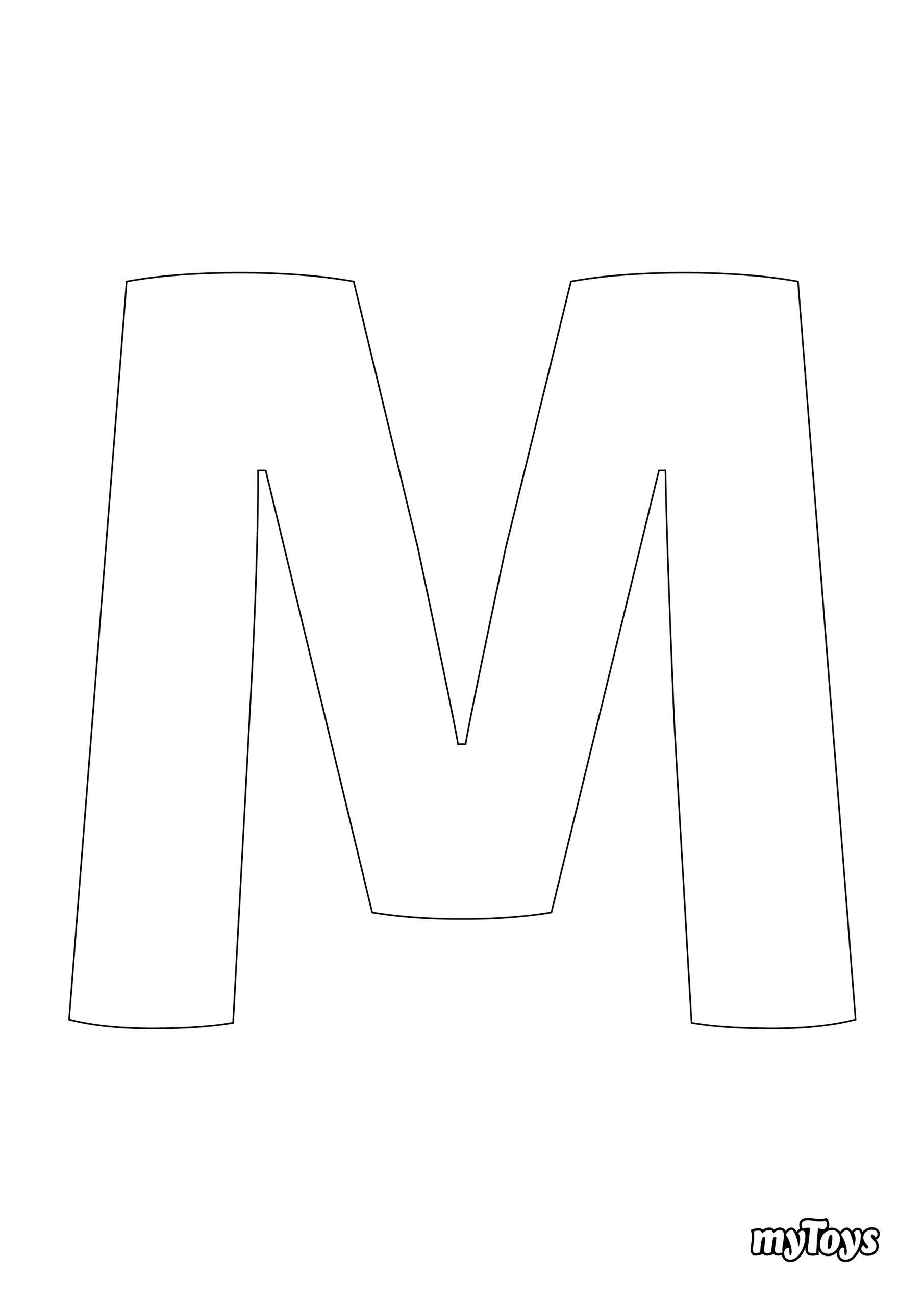 malvorlagen buchstaben kostenlos  kinderbilderdownload