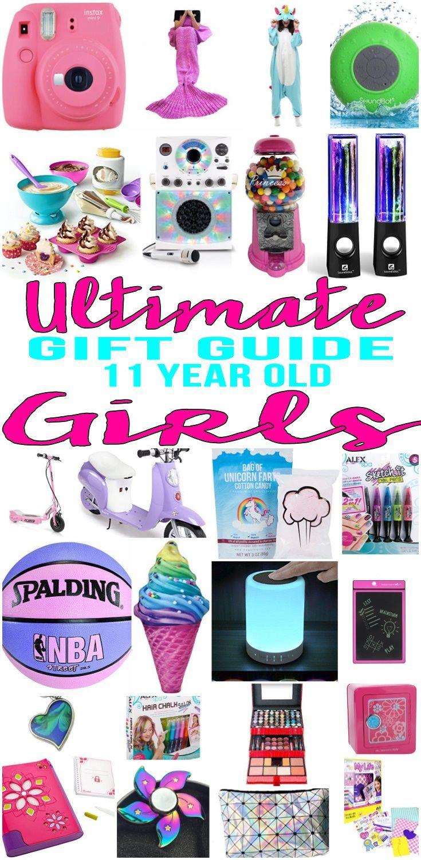 Spitzengeschenke 11 Einjahresmädchen Lieben | Geschenke Für über Mädchen Geschenke 11 Jahre