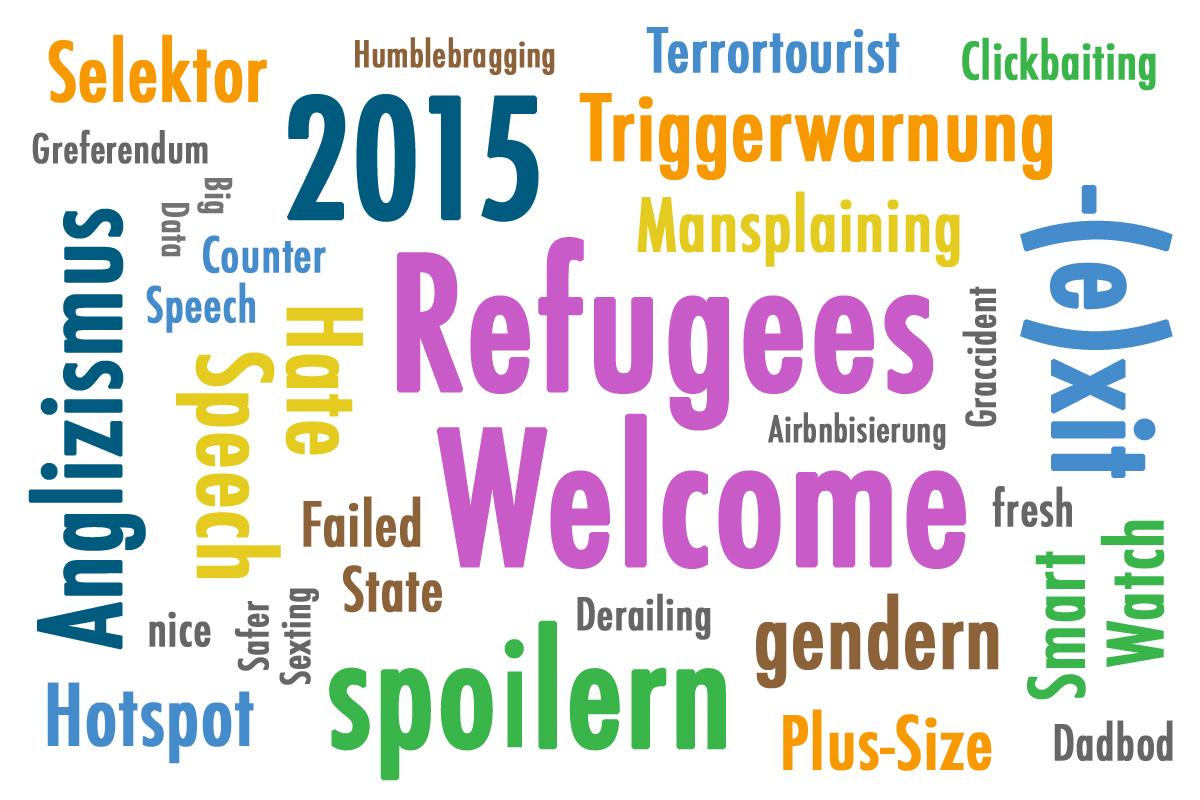 Spoiler Mich Nicht, Alter: Die Anglizismen Des Jahres über Deutsche Worte Mit Y