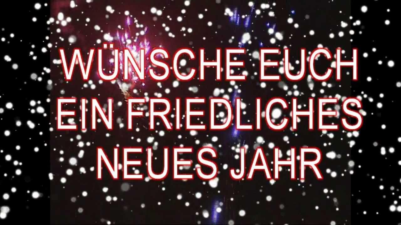 Sprüche Zu Silvester/neujahr 2020: Wünsche Euch Ein ganzes Glückwünsche Zu Silvester Neujahr