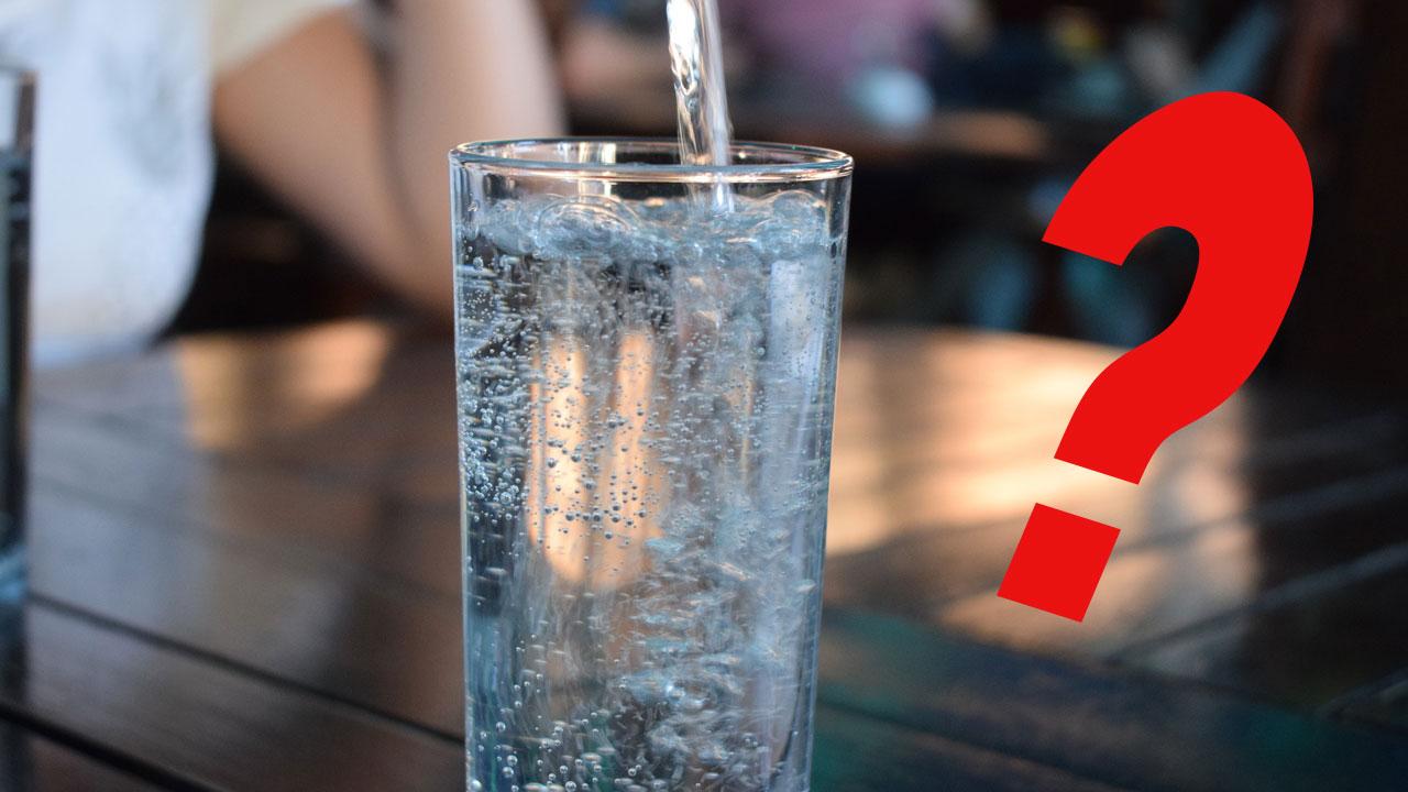 Sprudelwasser: Ist Wasser Mit Kohlensäure Ungesund? - Utopia.de ganzes Wasser Mit Kohlensäure Selber Machen