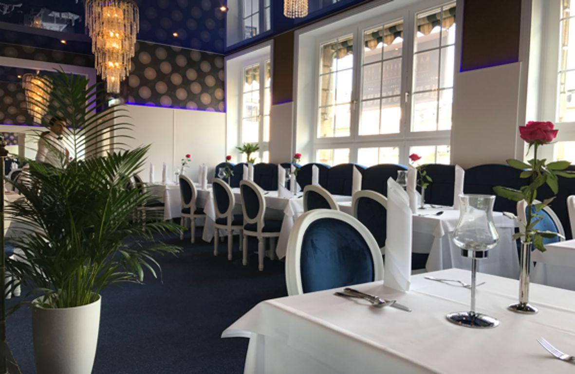 Start - Maharaja Karlsruhe in Karlsruhe Indisches Restaurant