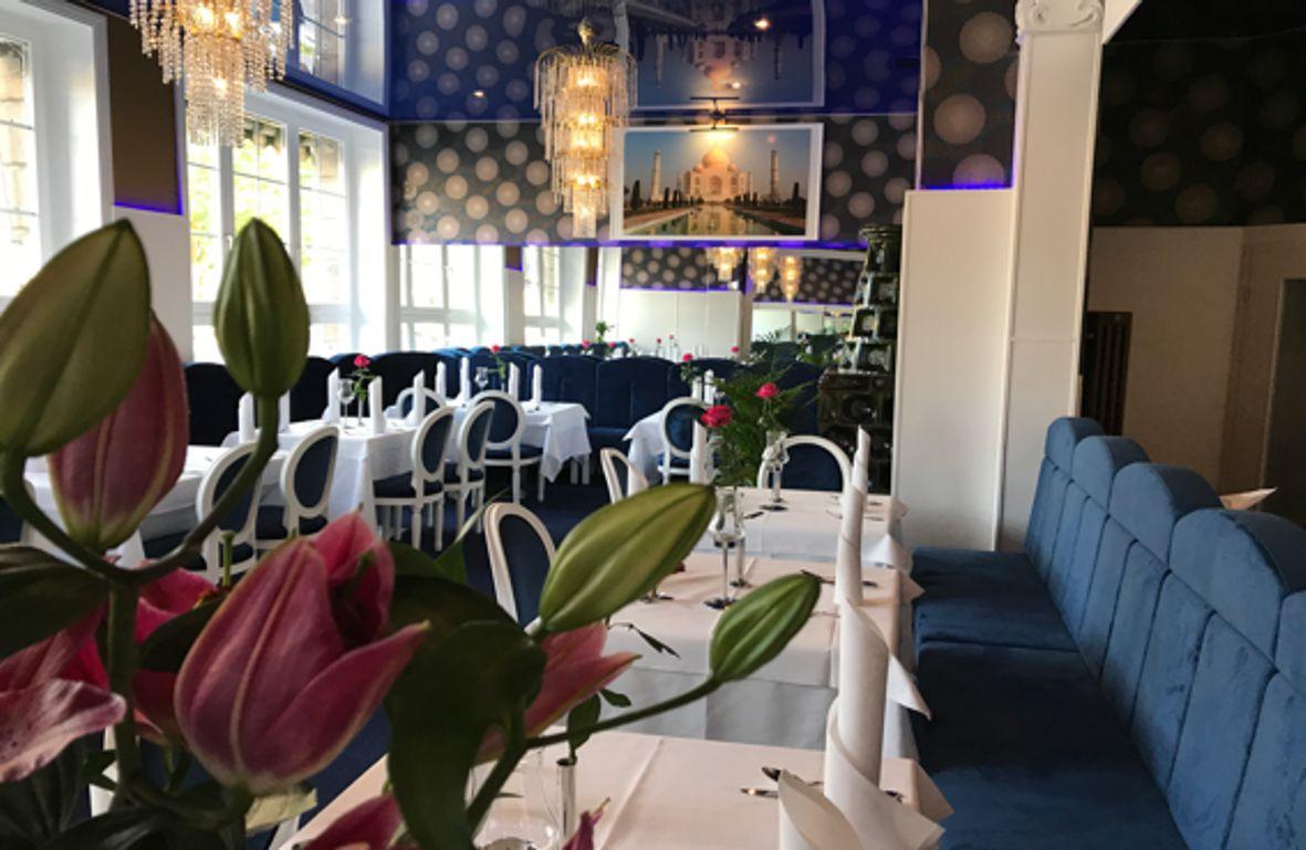 Start - Maharaja Karlsruhe verwandt mit Karlsruhe Indisches Restaurant