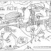 Stayhome – Personalisiertes Kinderbuch Gestalten: Mit Fotos für Baustelle Ausmalbilder
