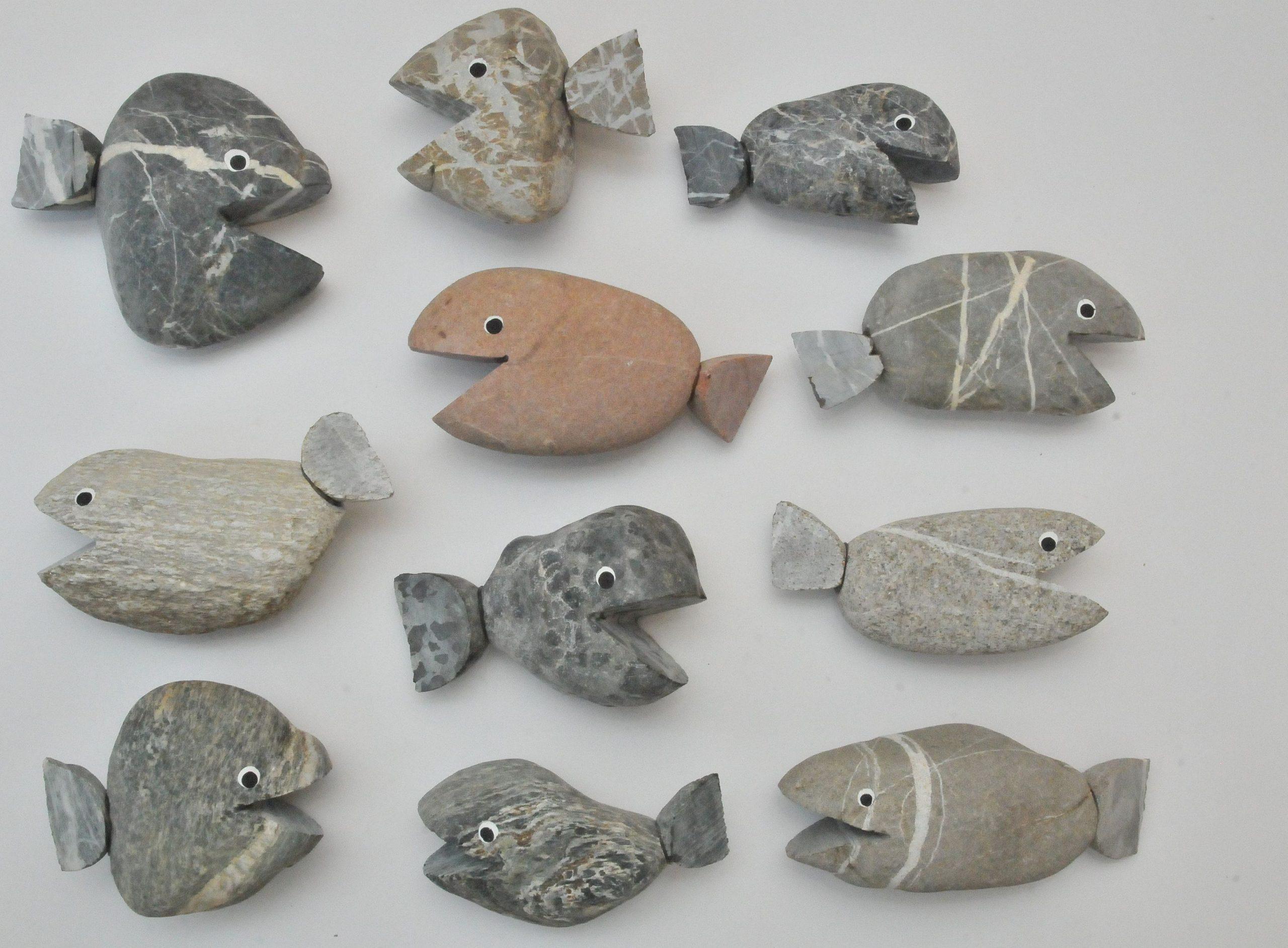 Steinfisch (With Images) | Artwork, Fish bei Lachende Fische