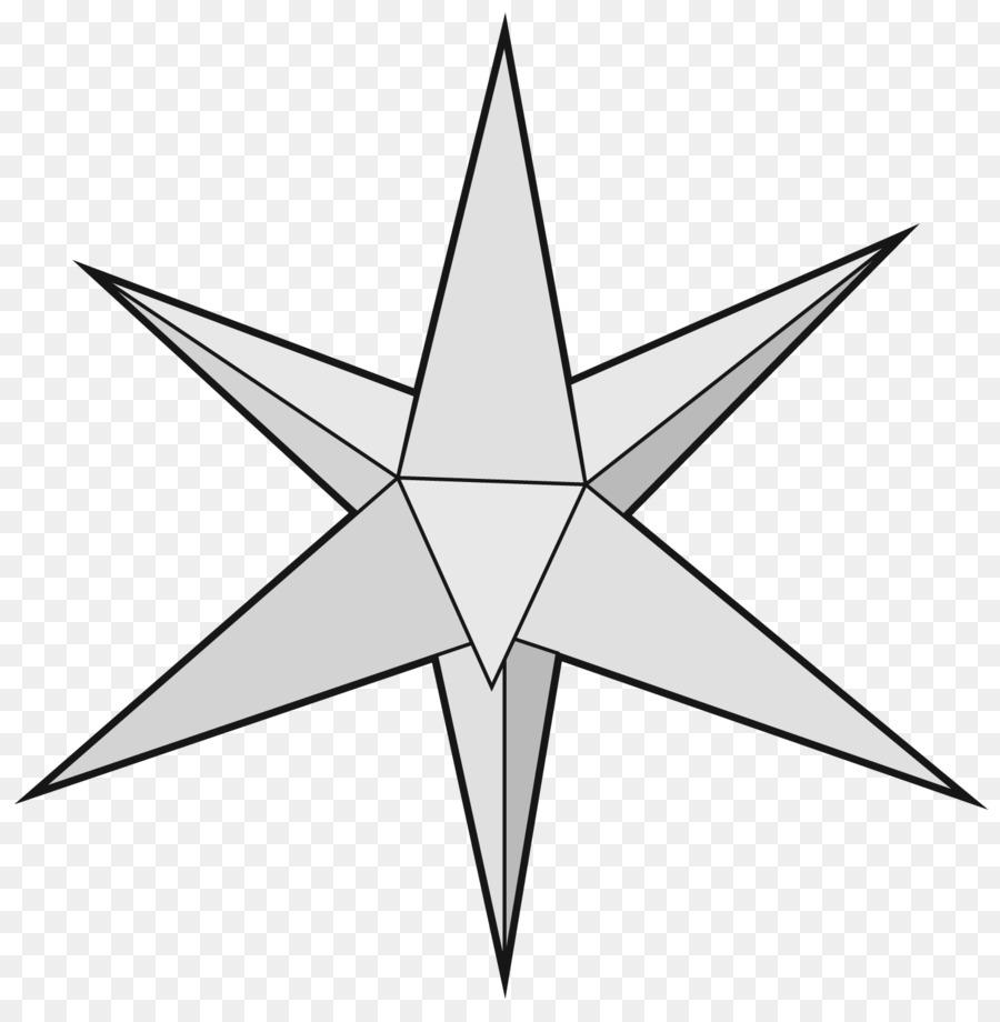 Stern Von Bethlehem Vorlage Weihnachten Ornament für Vorlage Weihnachtsstern