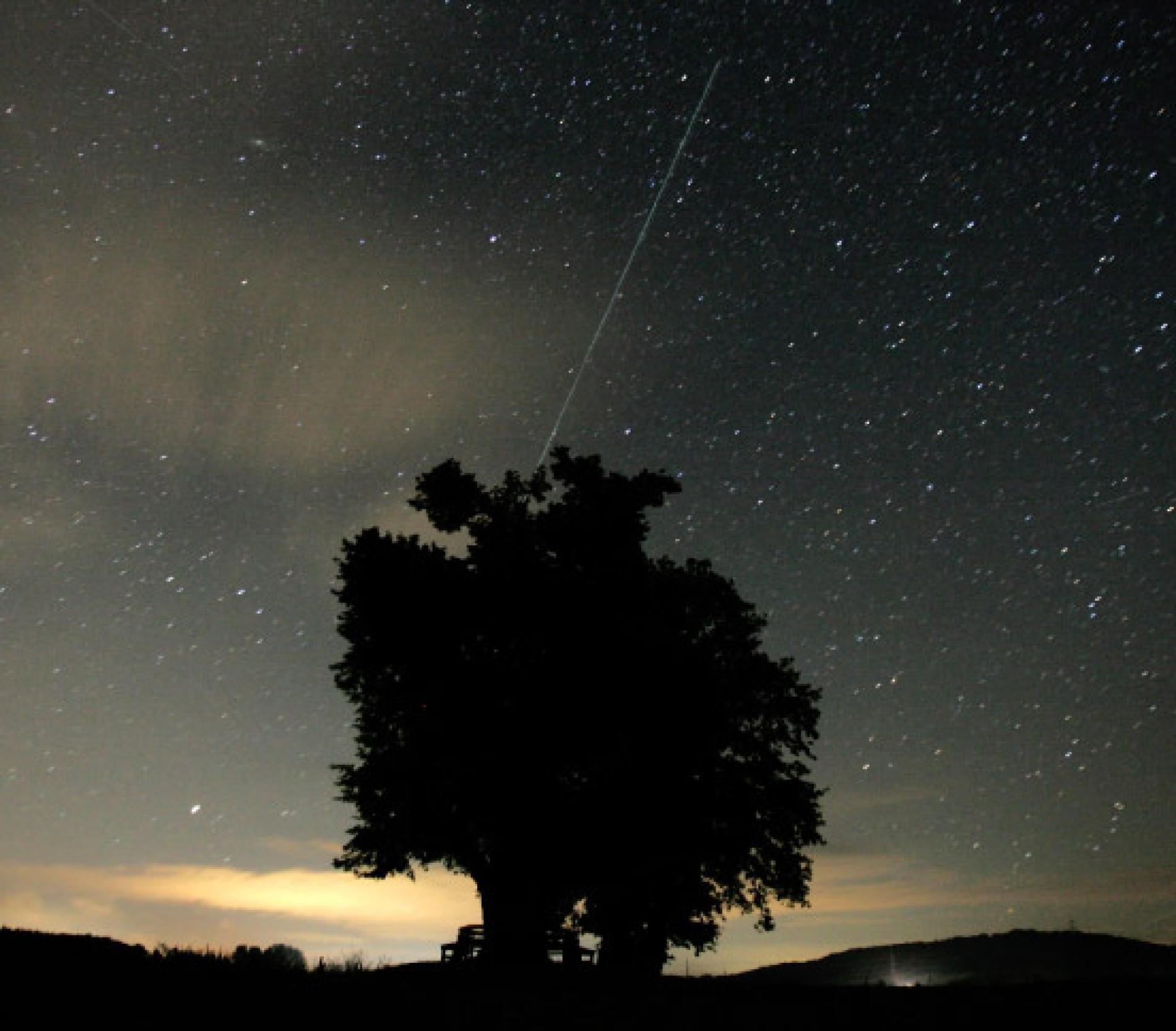 Sternschnuppen, Meteore Und Heilige Tränen bestimmt für Sternschnuppe Bilder Gratis