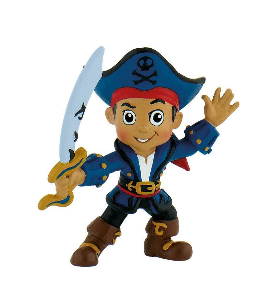 Suche! Eine Jake Figur Der Nimmerland Piraten In Sachsen mit Jack Und Die Nimmerland Piraten Schiff