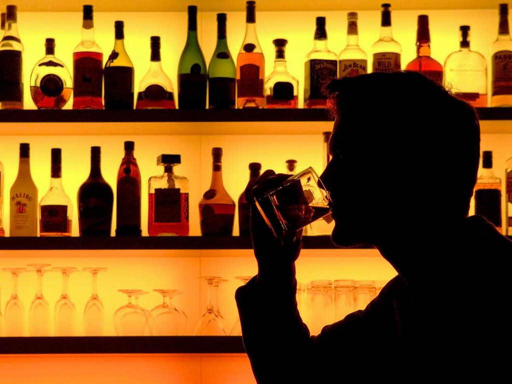 """Suchtarzt Berner: """"alkohol Macht Zum Gollum"""" - Gesundheit innen Alkohol Auf Klassenfahrt Konsequenzen"""