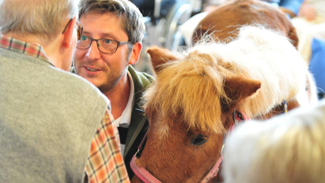 Tierischer Erfolg | Bistum Aachen bestimmt für Tier Mit C Als Anfangsbuchstabe