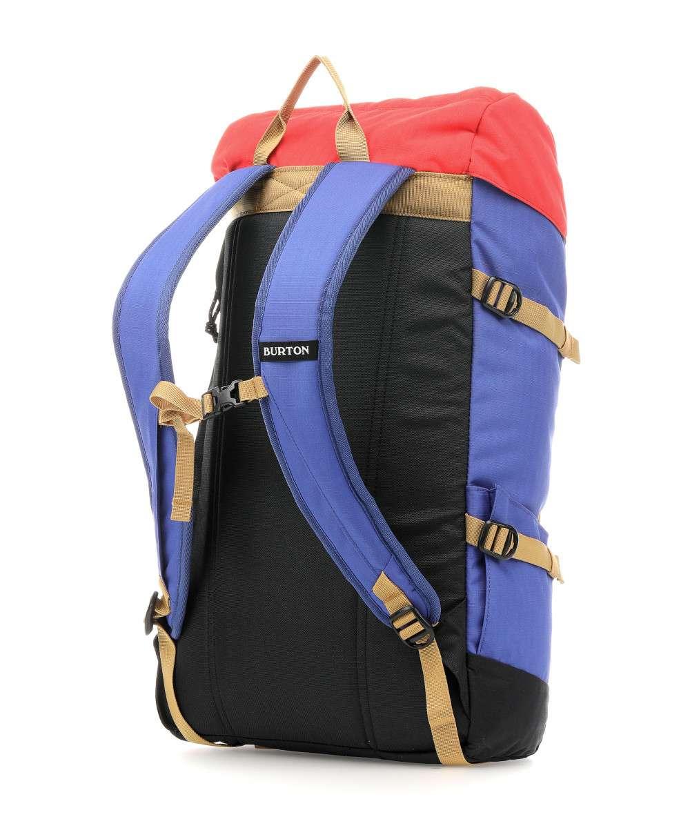 Tinder 2.0 Rucksack 15″ Polyester Mehrfarbig über Eastpak Rucksack Lebenslange Garantie