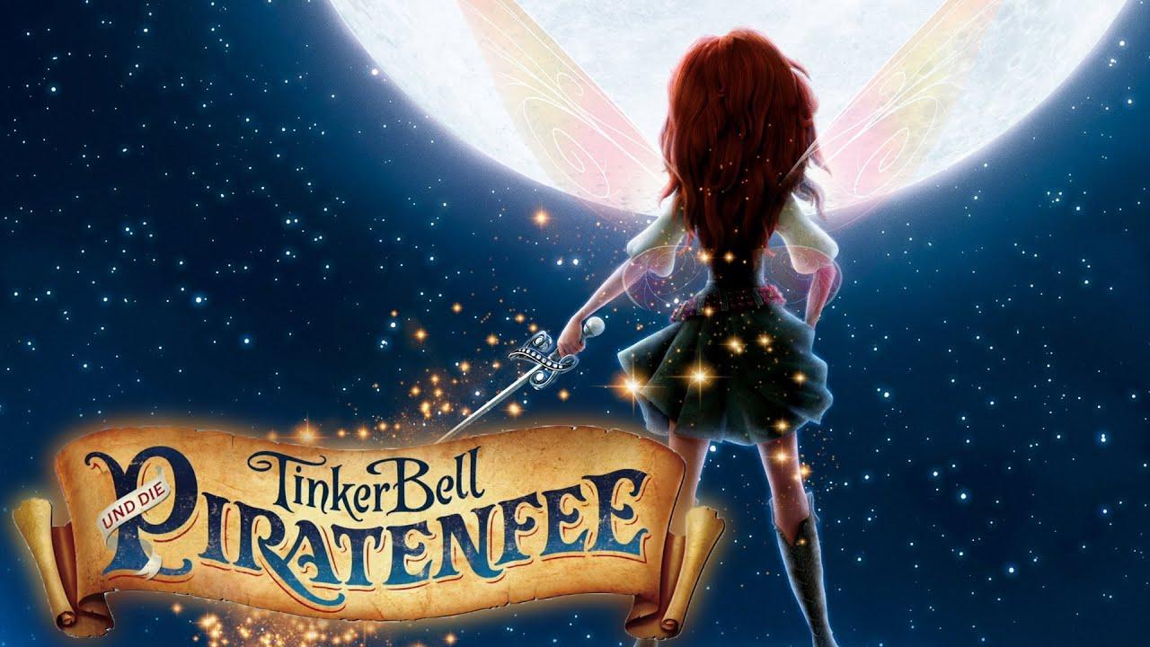 Tinkerbell Und Die Piratenfee - Clip: Unsere Gaben Vertauscht - Disney Hd ganzes Ausmalbilder Tinkerbell Und Die Piratenfee