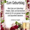 Tolle Texte, Für Gästebuch-Einträge Und Grüße.   Alles Gute ganzes Schöne Bilder Zum Geburtstag