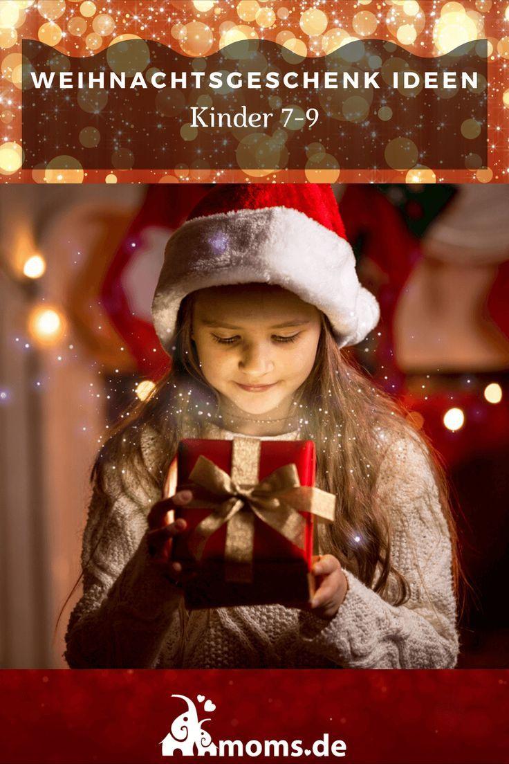 Tolle Weihnachtsgeschenke Für Kinder Zwischen 7 -9 Jahre innen Tolle Weihnachtsgeschenke Für Kinder