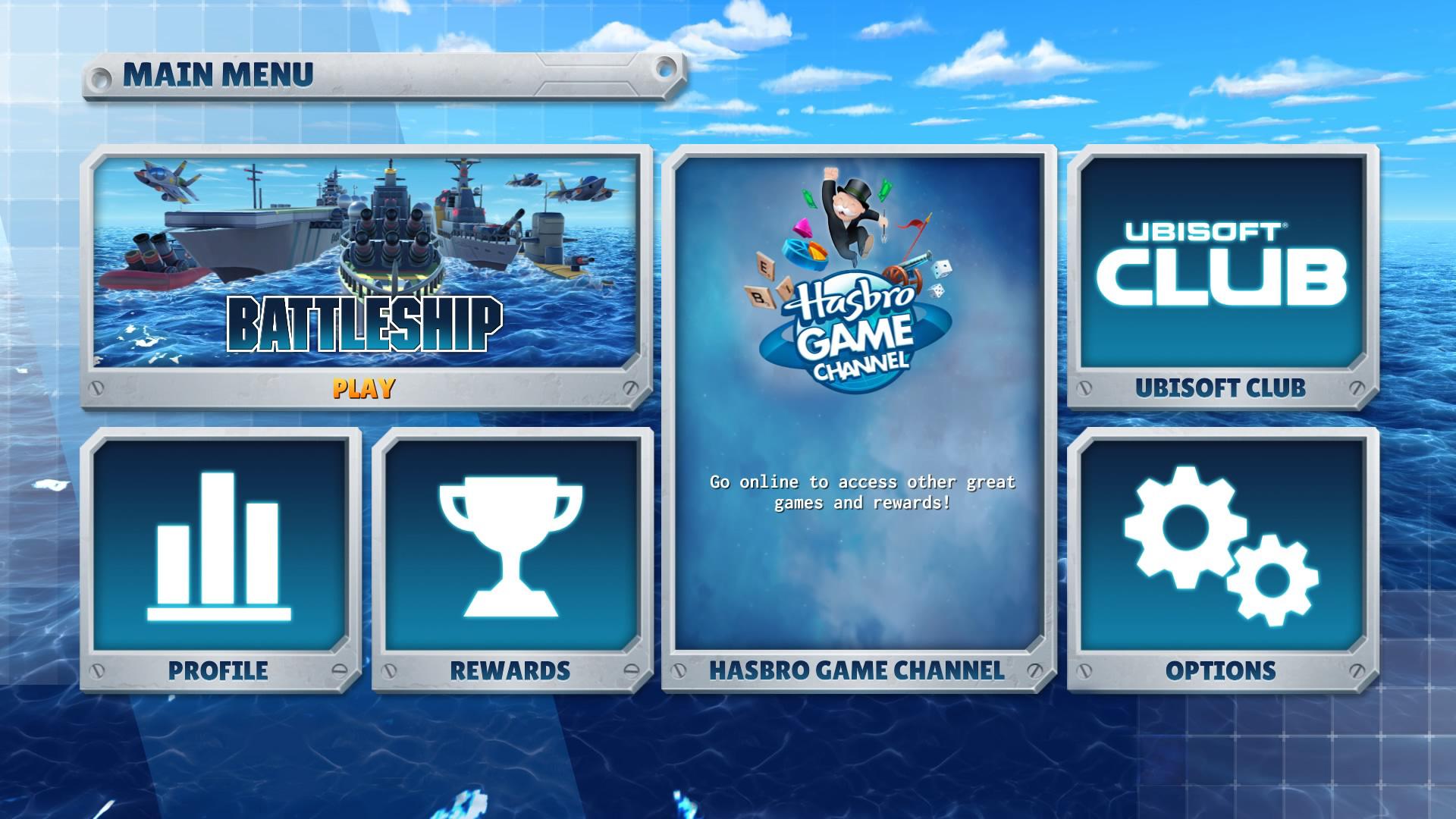 Ubisoft Offizielle Webseite - Flottenmanöver für Flottenmanöver Online