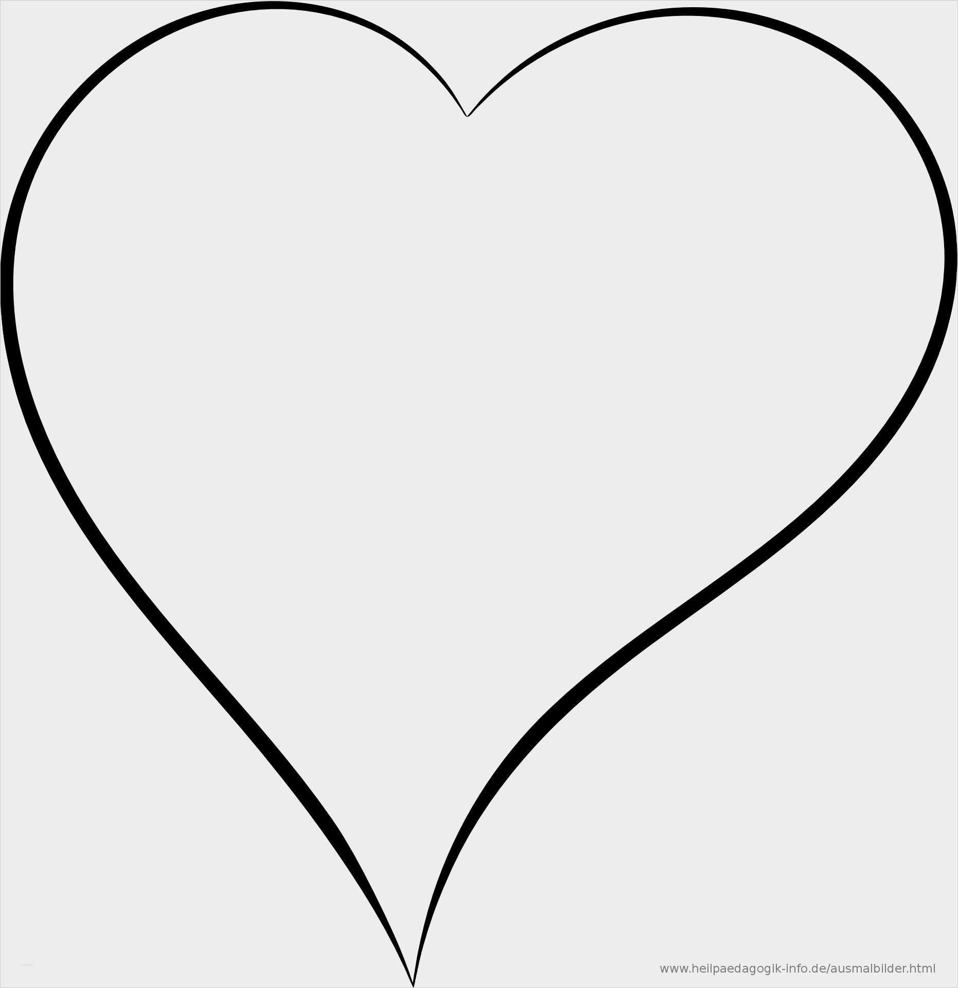 Unique Herz Vorlage Zum Ausdrucken In 2020   Herz Vorlage in Schablonen Ausdrucken Vorlagen