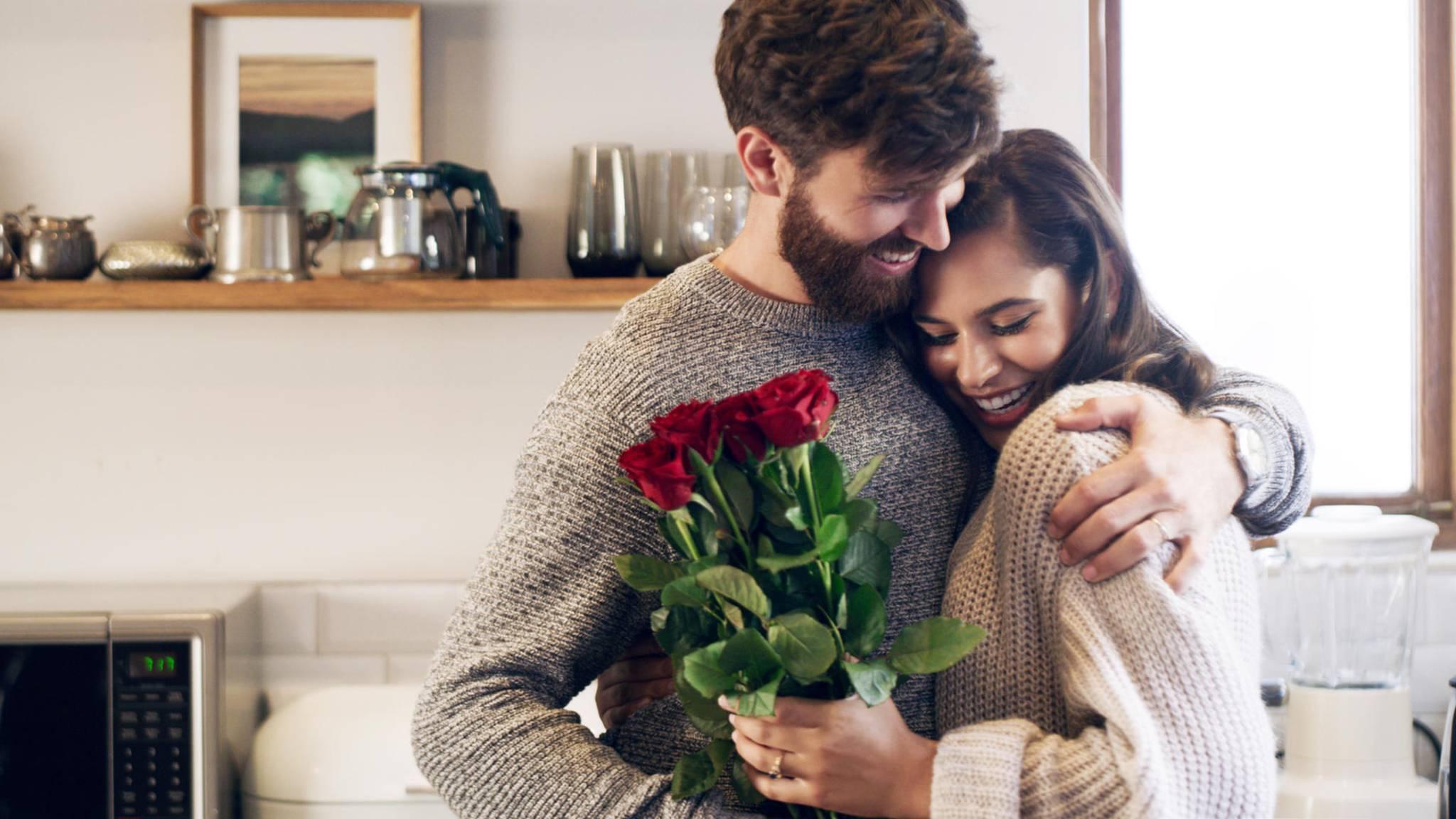 Valentinstags-Geschenke Für Frauen: 10 Originelle Ideen bestimmt für Valentinstag Geschenke Für Frauen