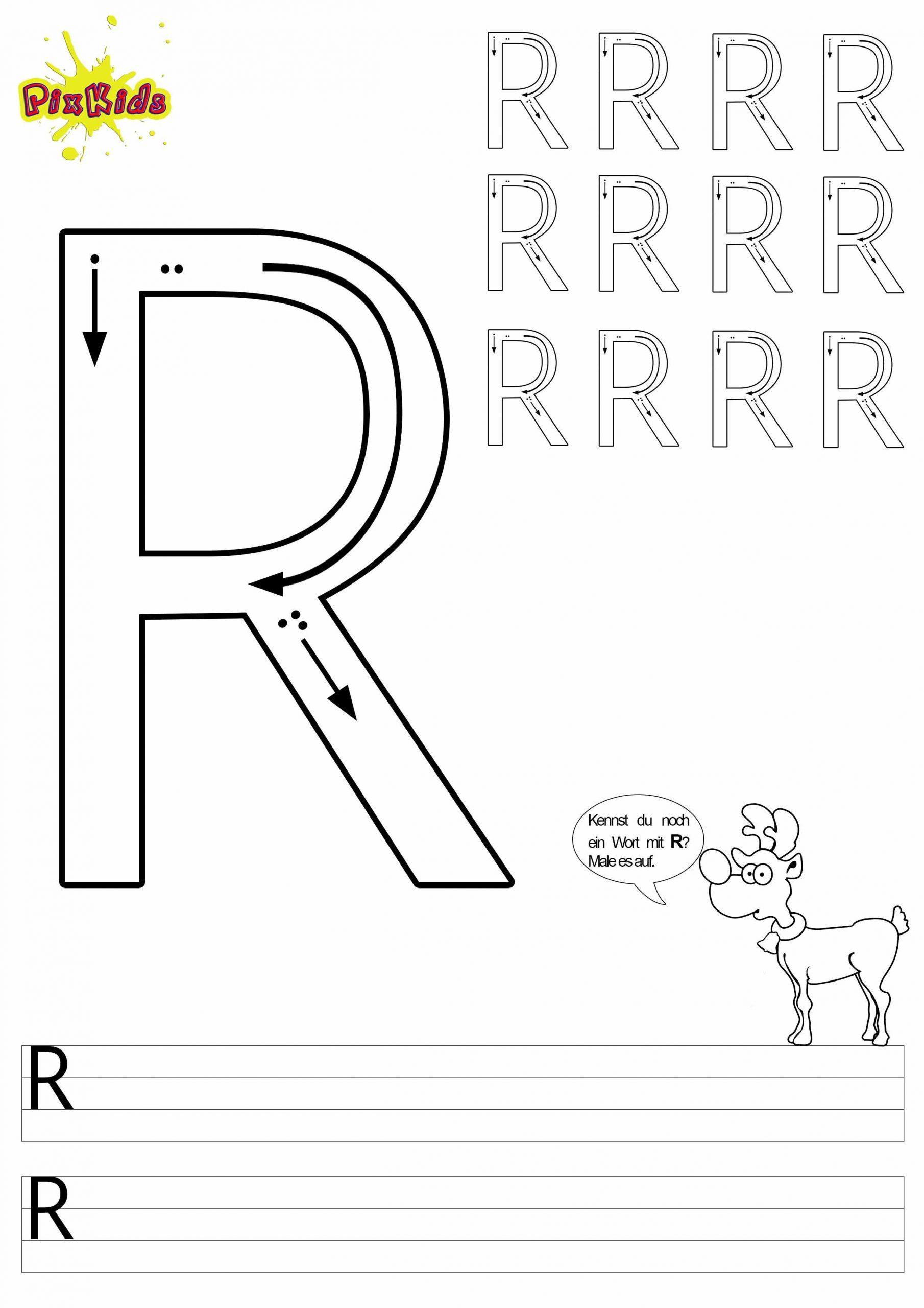 Vorlage Arbeitsblatt Schreiben Lernen Grundschule Vorschule für Alphabet Lernen Vorschule