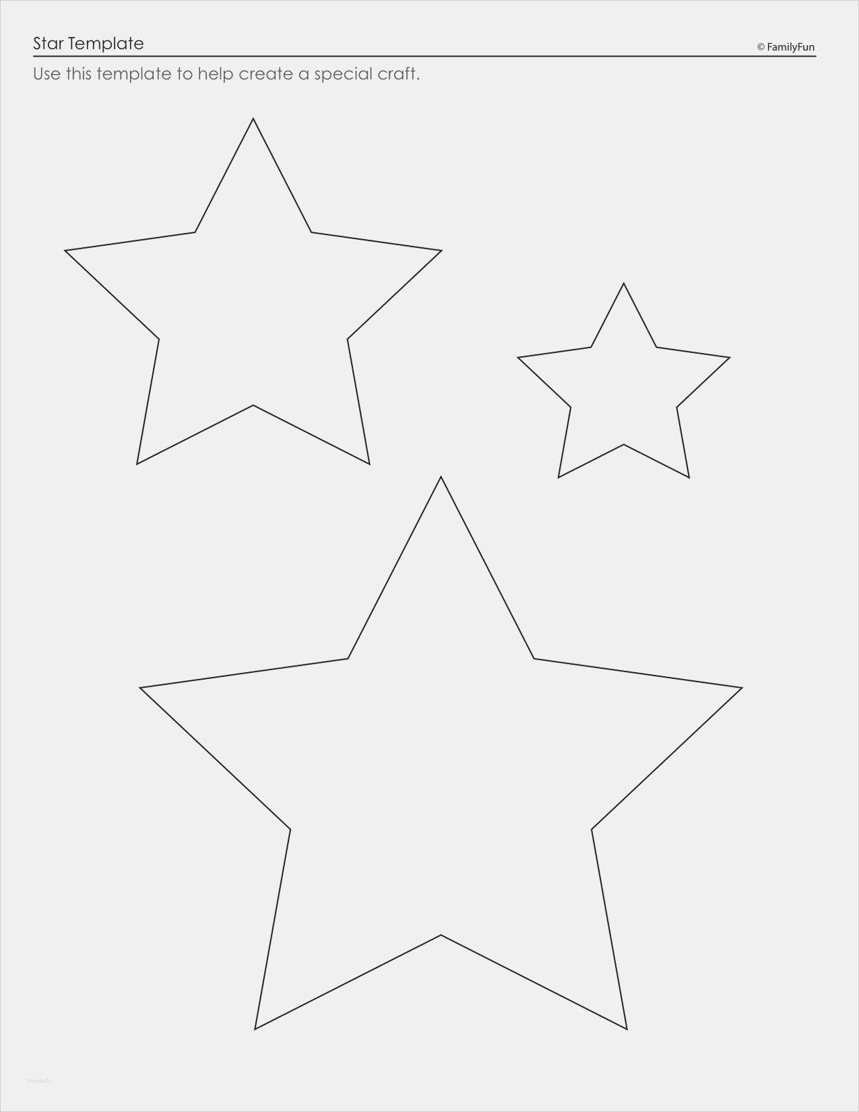 Vorlage Stern Groß Zum Ausdrucken Süß Haikele Made bestimmt für Druckvorlage Stern