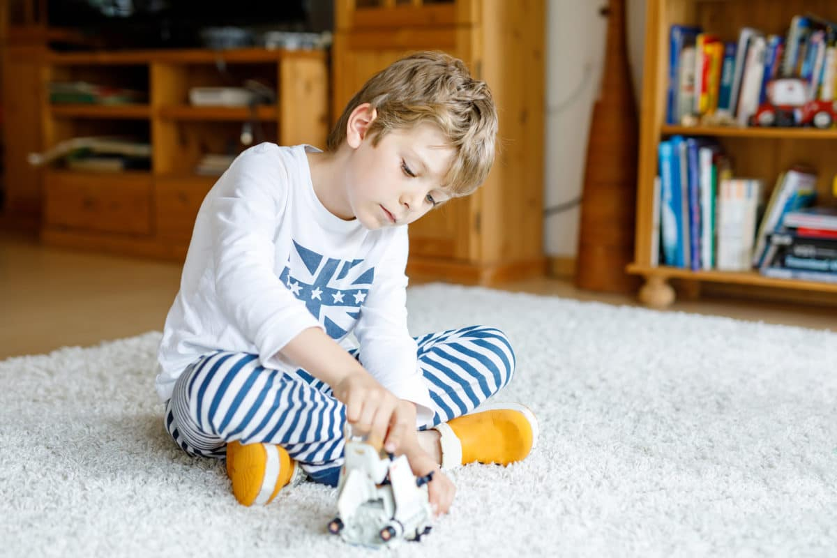 Wann Kann Ein Kind Allein Zuhause Bleiben – 5 Dinge Auf ganzes Ab Welchem Alter Dürfen Kinder Alleine Zu Hause Bleiben
