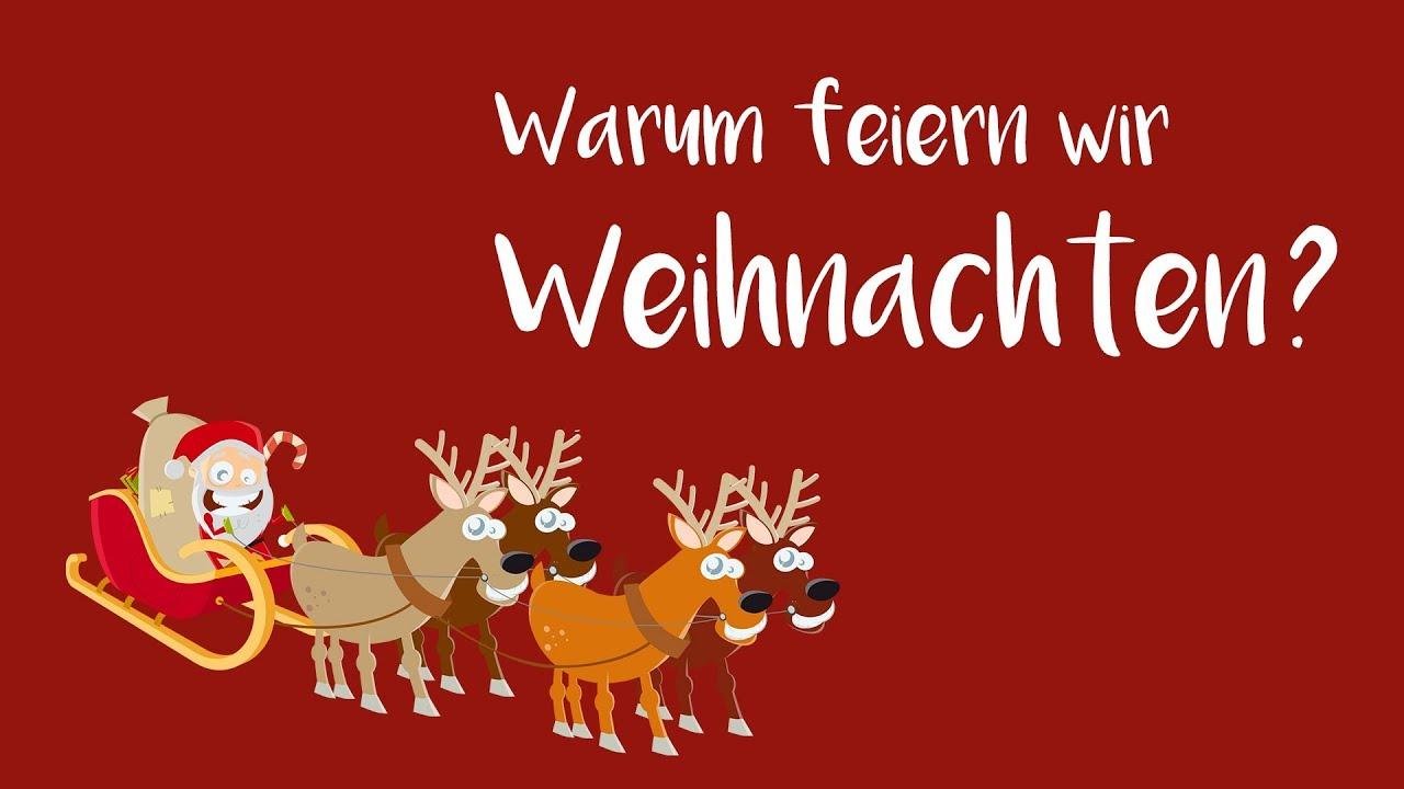Warum Feiern Wir Weihnachten - Weihnachtsgeschichte Für Kinder verwandt mit Weihnachten Für Kindergartenkinder