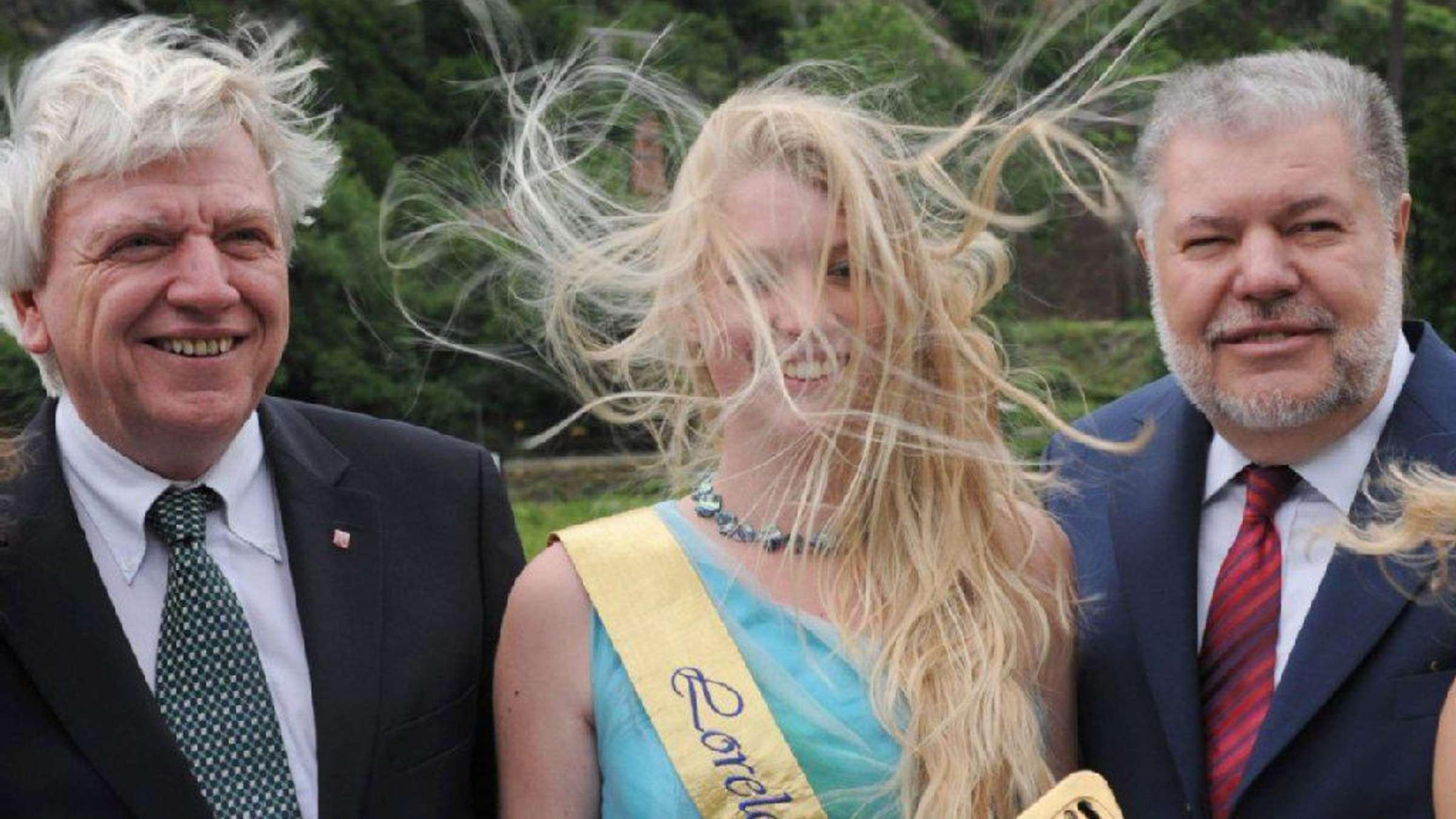Warum Haben Blonde Mehr Haare Auf Dem Kopf?   Gesundheit innen Wieviel Haare Hat Der Mensch Auf Dem Kopf