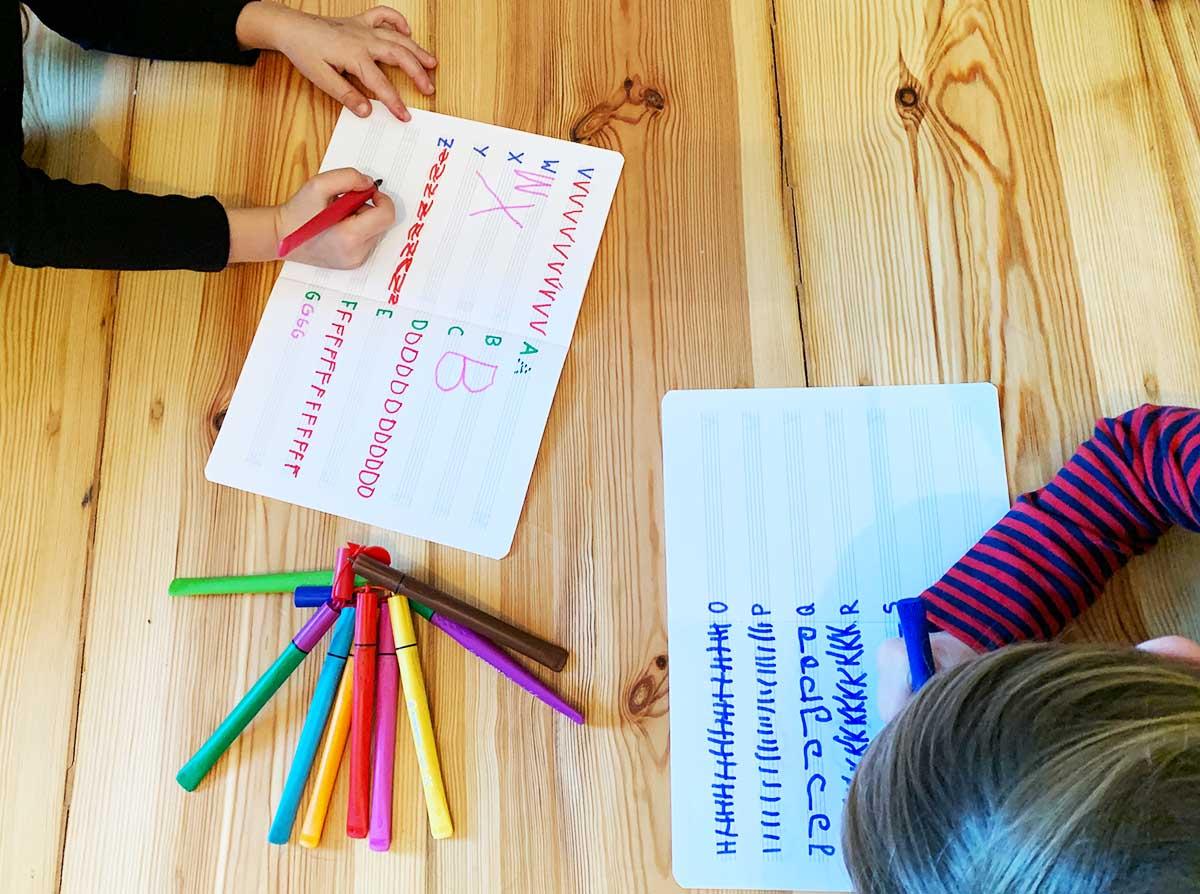 Was Passiert Bei Der Schuluntersuchung? für Einschulung Was Muss Mein Kind Können