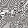 Was Passiert Eigentlich Im Auge Bei Optischen Täuschungen ganzes Optische Täuschung Bild
