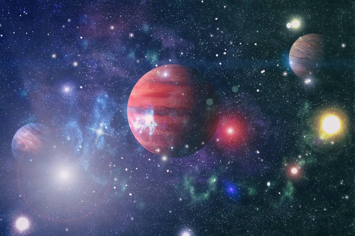 Was Sind Planeten? So Werden Die Himmelskörper Klassifiziert innen Unterschied Zwischen Stern Und Planet