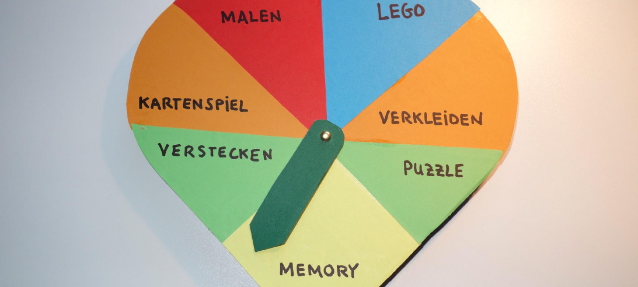 Was Spiele Ich Heute? Bastel Einen Spielometer! | Duda.news bei Spiele Selber Basteln Für Erwachsene