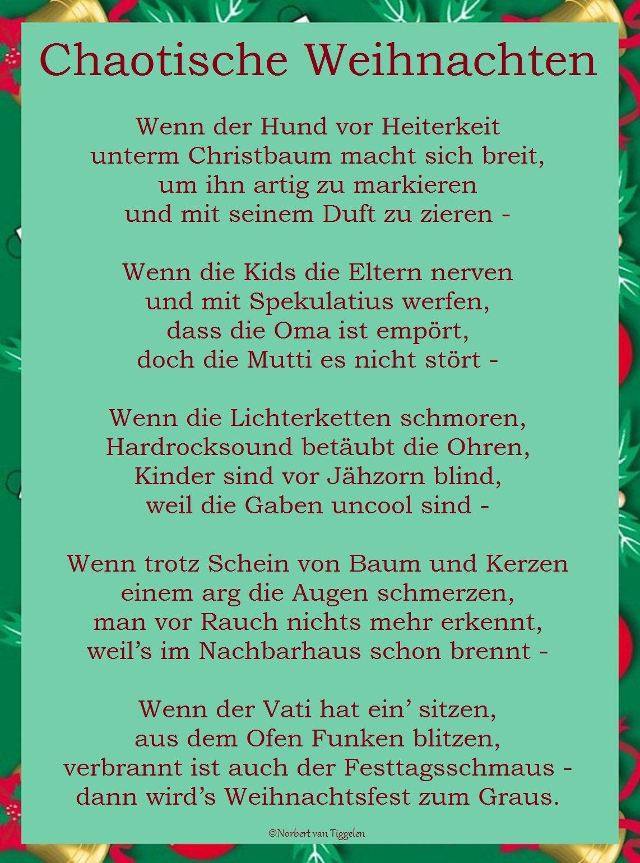 Weihnachten, Advent, Van Tiggelen, Gedichte, Menschen, Leben verwandt mit Lustige Gedichte Zur Weihnachtszeit
